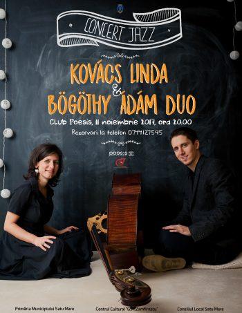 Kovacs Linda & Bogothty Adam