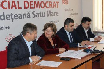 PSD-conferinta