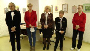 Gergely Csaba, Monica Keresztesi, Cristina Moldovan, Angela Kohan, Erli Maria Tunde