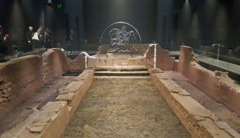 Altarul templului