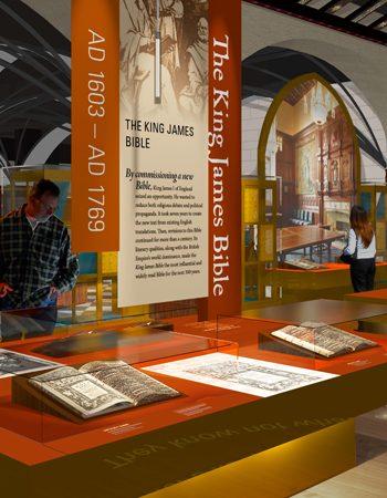 Muzeul Bibliei din Washington