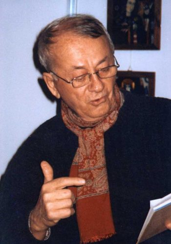 Radu Cârneci