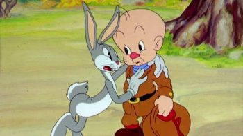 Bugs şi Elmer