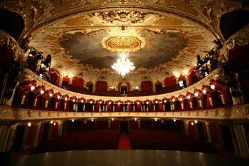 Sala Operei din Iaşi