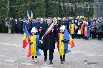 Primarul Kovacs de 1 Decembrie