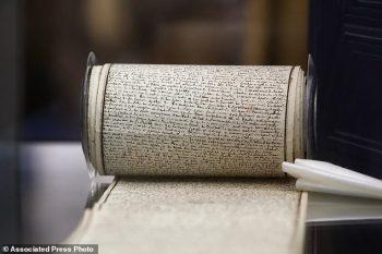 Manuscrisul marchizului de Sade
