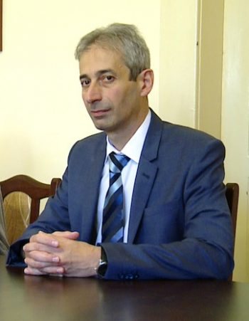Rotaru - director CN Eminescu