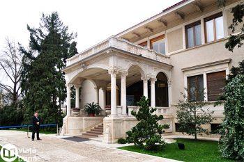 Casa Ceauşescu