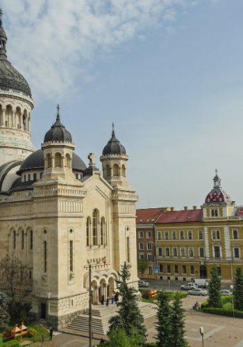 Catedrala ortodoxă din Cluj