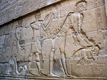 Templu din Tal Edfu
