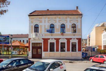 Muzeul Judeţean din Zalău