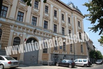 Penitenciar Satu Mare