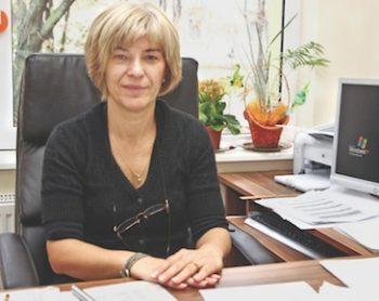 Gabriela Notarius a fost singurul candidat pe post