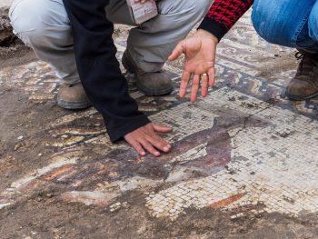 Mozaicul din Cezareea