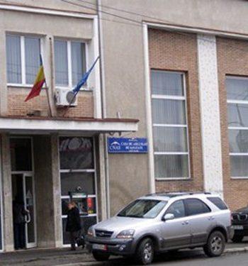 Casa Județeană de Asigurări de Sănătate