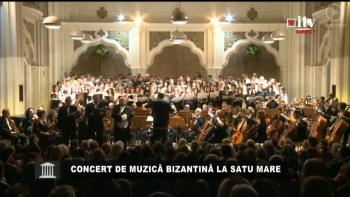 Concertul a fost transmis în direct la ITV
