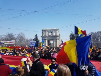 Adunarea de la Chişinău