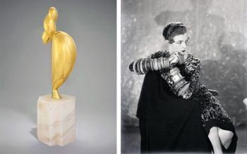Sculptura şi modelul