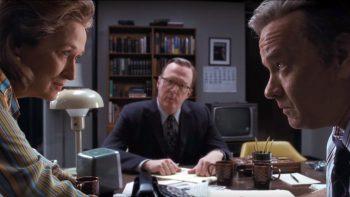 Meryl Streep şi Tom Hanks, ancorele filmului