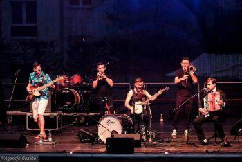 Freeborn Brothers în concert