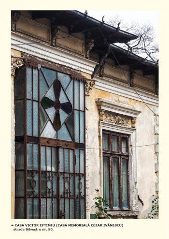 Casa Victor Eftimiu