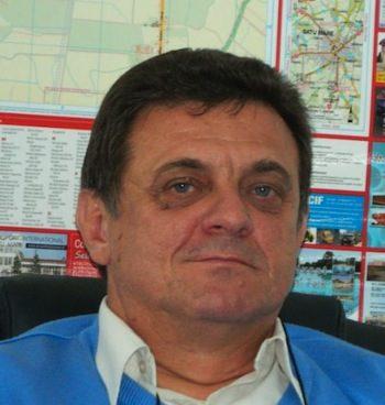 Vasile Darle
