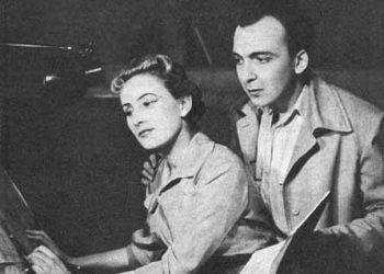 Eugen şi Marga Barbu