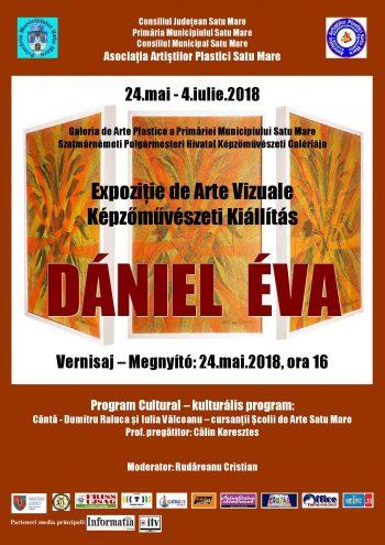 Afişul expoziţiei