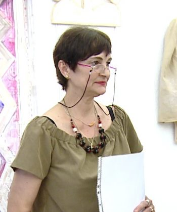 Cristina Gloria Oprişa