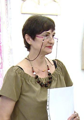 Cristina Gloria Oprișa