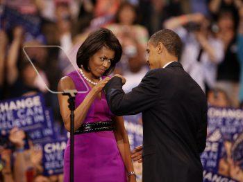 Soţii Obama