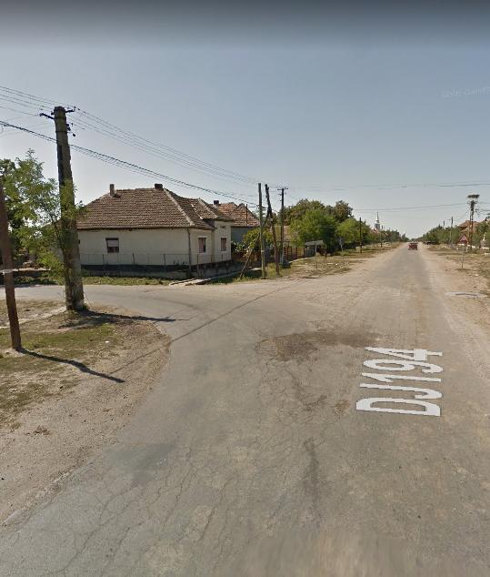 Sursă foto: Google Maps 2014