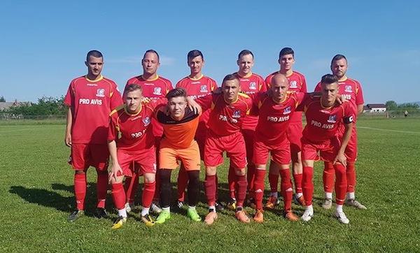 Unirea Păuleşti conduce în Seria A din Liga 4