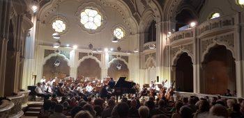 Sala Filarmonicii