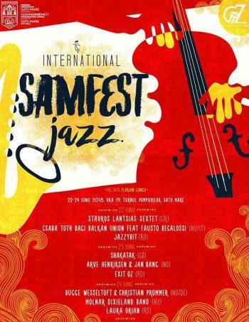 Samfest Jazz 2018
