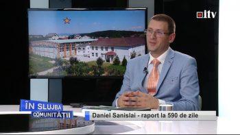 Daniel Sanislai