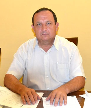 Primarul din Racsa, Toma Betea