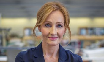 J.K: Rowling