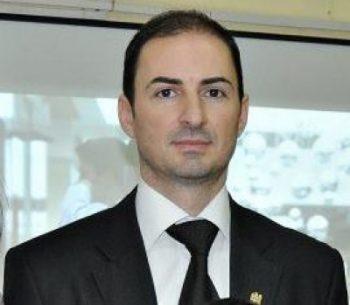 Comisarul Adrian Bota