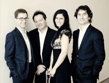 Cvartetul Belcea