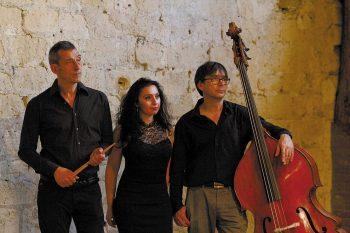 Ramona Horvath Trio
