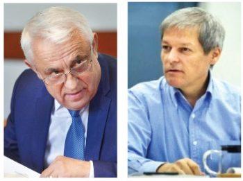Ministrul Petre Daea consideră că în 2016, când era premier Dacian Cioloş, nu s-au luat măsuri eficiente împotriva pestei porcine