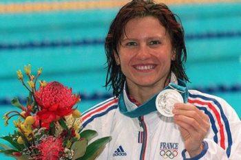 Roxana Maracineanu, noul ministru al sporturilor din Franta