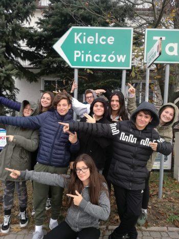 Crazy Dancers în Polonia