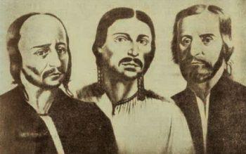 Horea, Cloşca şi Crişan