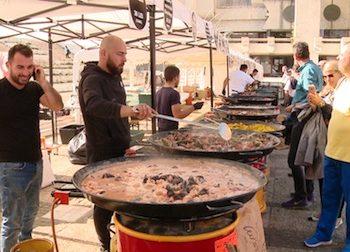 Festivalul racilor la Satu Mare