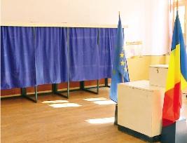 Până vineri, toate secţiile erau asigurate, reuşindu-se astfel la timp desemnarea altor persoane care să asigure buna desfăşurare a procesului de vot