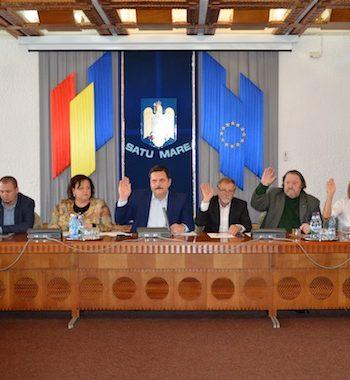 Sedinta CJSM