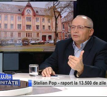 Stelian Pop