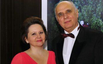 Bianca şi Remus Manoleanu